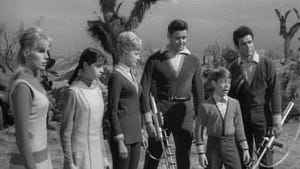 Lost in Space, Season 1 Episode 24 image