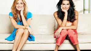 On the Set: The Killer Chemistry of Rizzoli & Isles