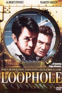 Loophole as Mike Daniels