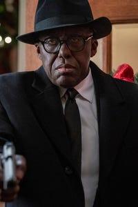 Bill Duke as Malcolm