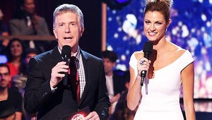 Dancing with the Stars: Who Got Jealous in Switch-Up Week?
