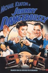 Johnny Dangerously as Vendor