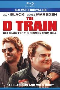 The D Train as Randy