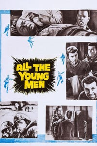 All the Young Men as Sgt. Eddie Towler