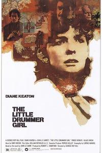 The Little Drummer Girl as Charlie