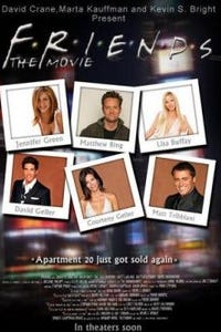 Friends: The Movie