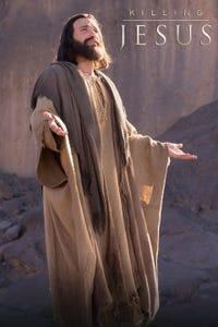 Killing Jesus as Claudia