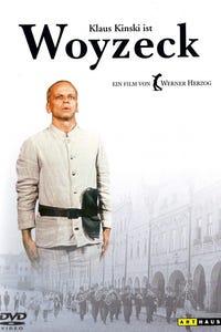Woyzeck as Doctor