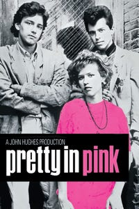Pretty in Pink as Duckette