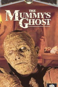The Mummy's Ghost as Kharis