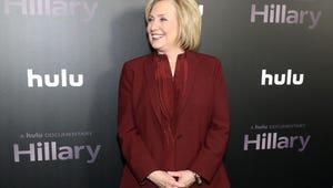 Hillary Clinton Alternate History Novel Rodham to Be Adapted as Hulu Series