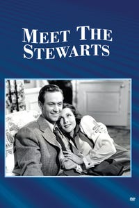 Meet the Stewarts as Mr. Hamilton