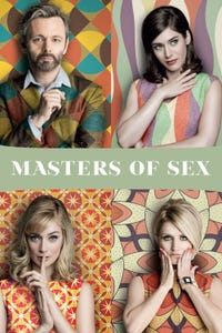 Masters of Sex as Estabrooks Masters