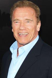 Arnold Schwarzenegger as Trench
