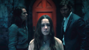 Even The Haunting of Hill House Cast Had No Clue About the Stages of Grief Theory