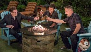Fuller House Season 2 Trailer: Is Stephanie's New Love Interest... Kimmy's Brother?!