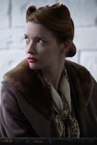 Talulah Riley as Marianne
