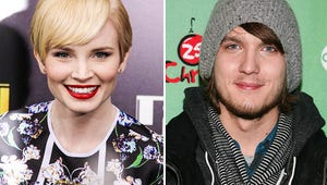 Once Upon a Time Casts Two Frozen Characters