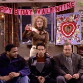 The King of Queens, Season 1 Episode 16 image