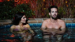 The Bachelor Presents: Listen to Your Heart Premiere Recap: Some Stars Get Born