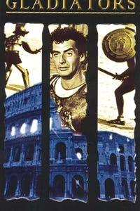 Demetrius and the Gladiators as Albus