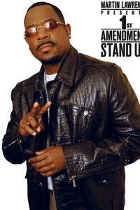 Martin Lawrence Presents 1st Amendment Standup