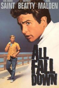 All Fall Down as Ralph Wilart