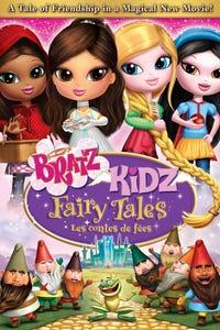 Bratz Kidz Fairy Tales