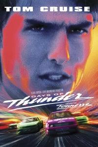 Days of Thunder as Harlan Hoogerhyde