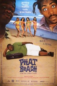 Phat Beach as Himself