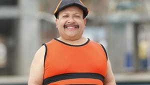 Chuy Quits Splash After Fracturing Foot