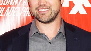 Rob McElhenny Joins The Mindy Project Family