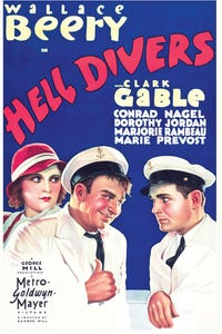 Hell Divers as Young Officer