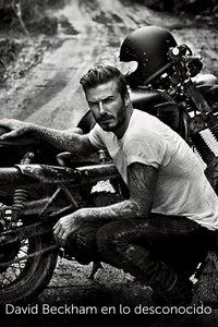 David Beckham en lo desconocido