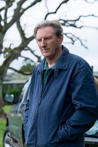 Adrian Dunbar as Aidan Miles