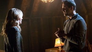 The Originals: How Far Will Cami Go to Save Her Uncle?