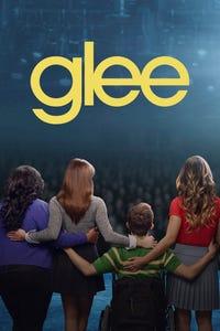 Glee as Herself