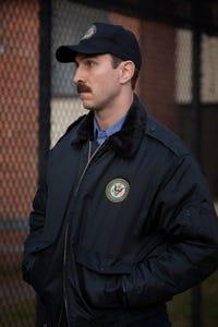 Pablo Schreiber as Ed Lang