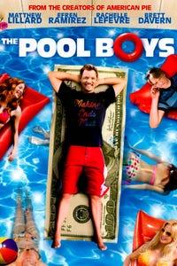 The Pool Boys as Himself