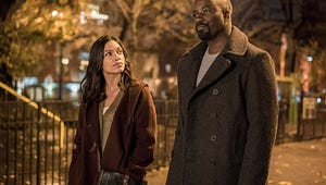 The Full Luke Cage Trailer Is Here and It's Mad Exciting