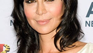 Army Wives' Catherine Bell Separates From Her Husband