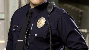 Heroes Reborn Brings Back Greg Grunberg as Officer Matt Parkman