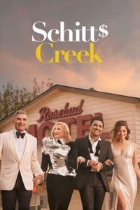 Schitt's Creek as Bob Currie