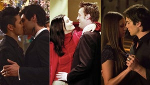 Pick Your Favorite Ships and We'll Reveal Your TV Soulmate
