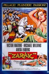 Zarak as Cathy Ingram
