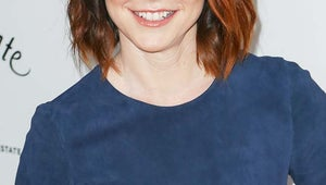 Alyson Hannigan to Guest-Star on The McCarthys