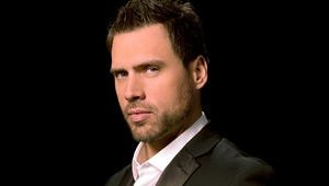 Exclusive: The Young and the Restless' Joshua Morrow Talks About Nick's Shocking Daddy Issues