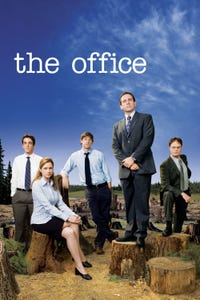 The Office as Charles Miner