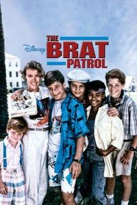 The B.R.A.T. Patrol as Darla Perkins