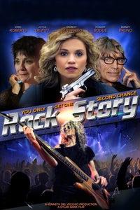 Rock Story as Dwayne Smiley